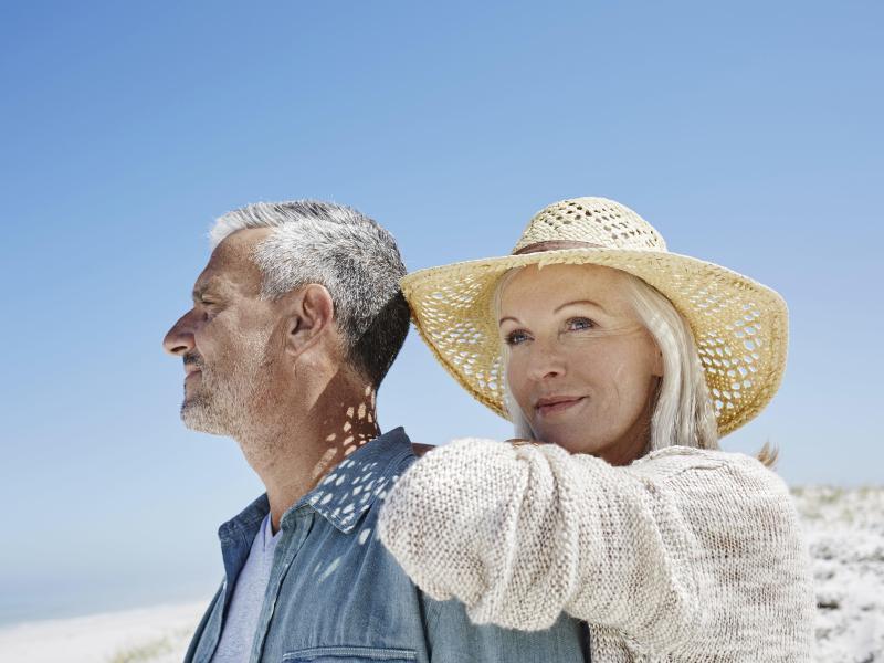 Bild zu Vorzeitiger Ruhestand: Finanzielle Auswirkungen bedenken