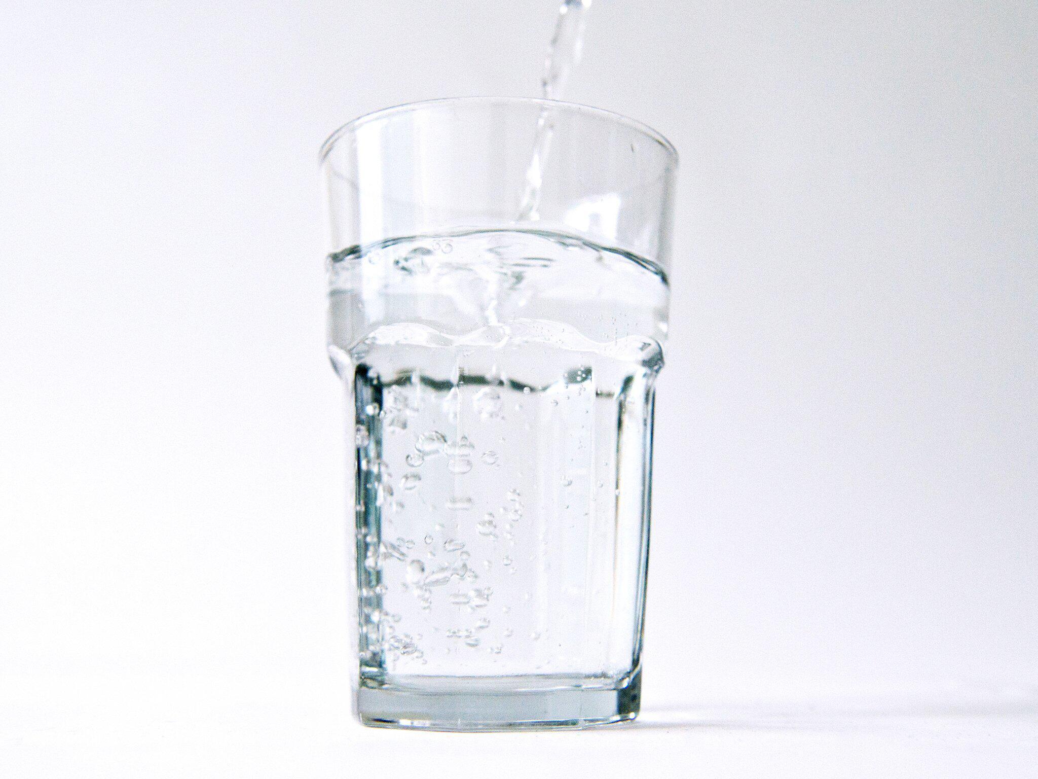 Bild zu Mineralwasser