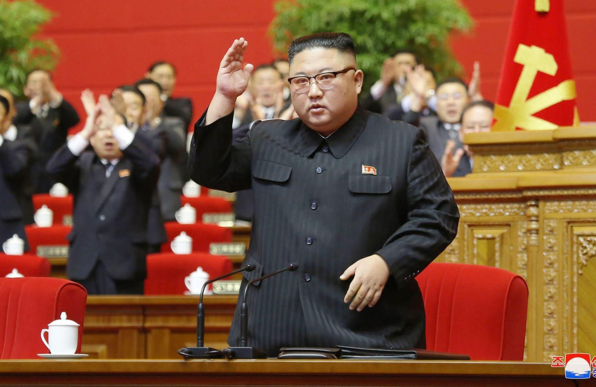 Bild zu Nordkorea