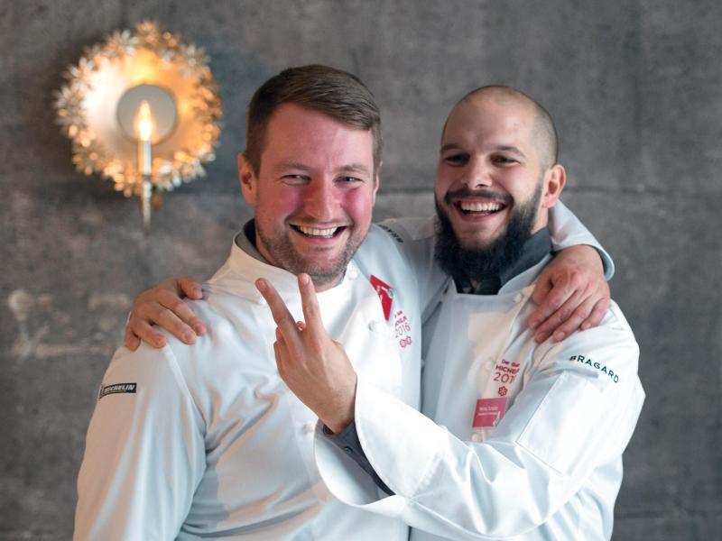 """Bild zu """"Guide Michelin"""" für Spitzenköche"""