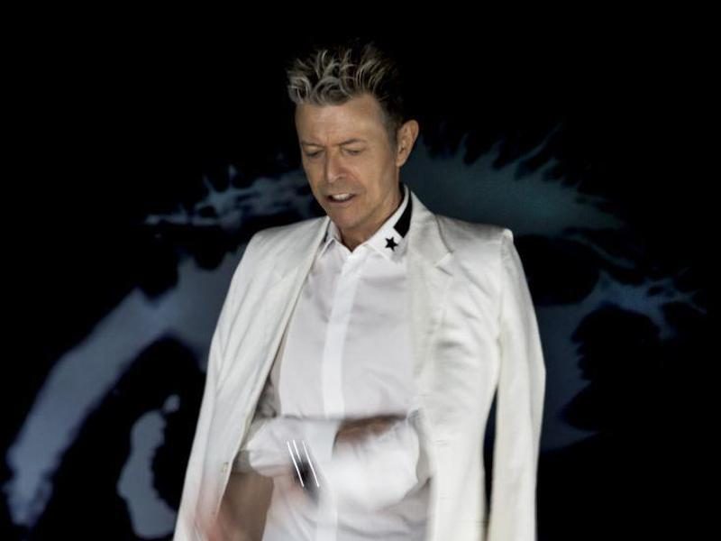 Bild zu Davie Bowie