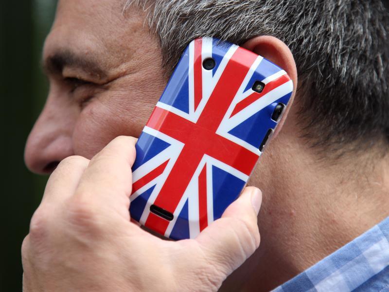 Bild zu Telefonieren im Ausland
