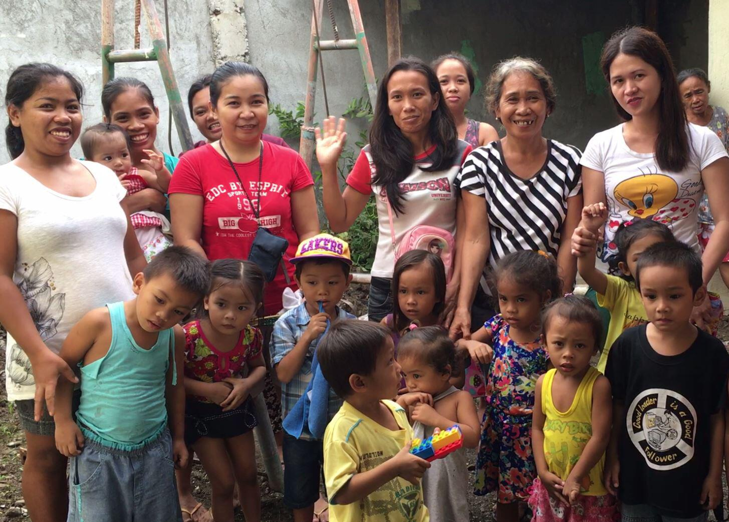 Bild zu UNICEF Philippines 2016