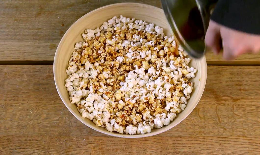 Bild zu Popcorn