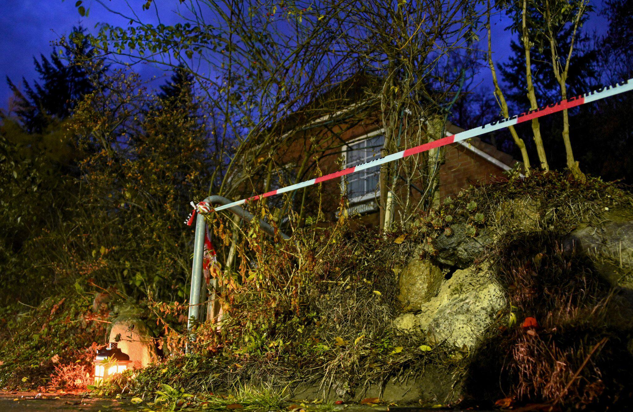Bild zu Rentner in Wittenburg in seinem Haus getötet