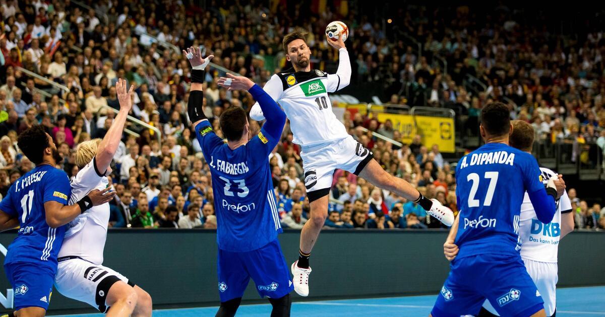 Www Handball Wm De