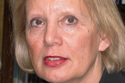 Brigitte Schulte-Fortkamp