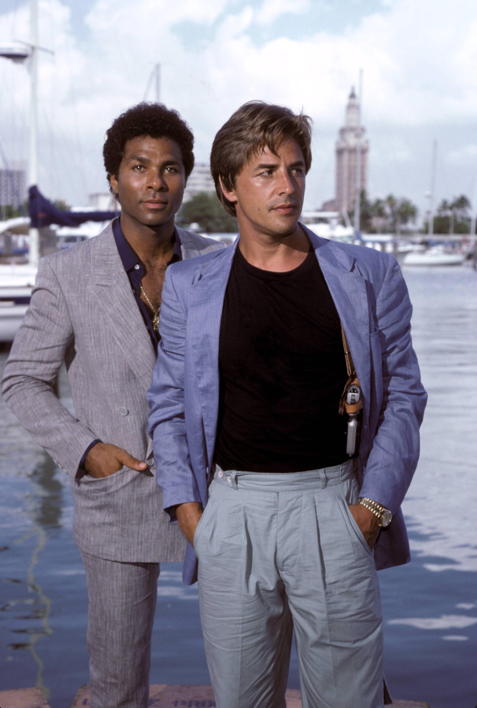 Bild zu Miami Vice
