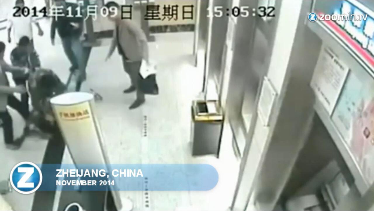 Bild zu Dümmste Verbrecher