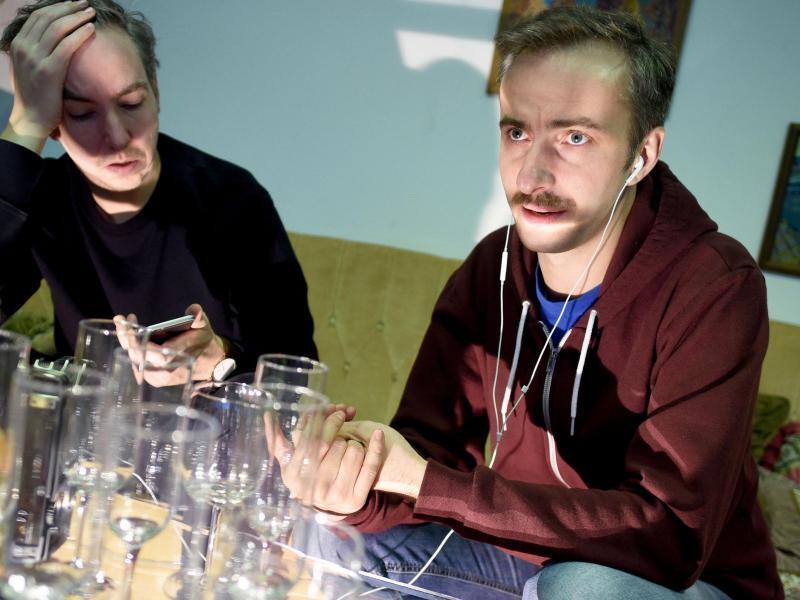 Bild zu Jan Böhmermann und Olli Schulz