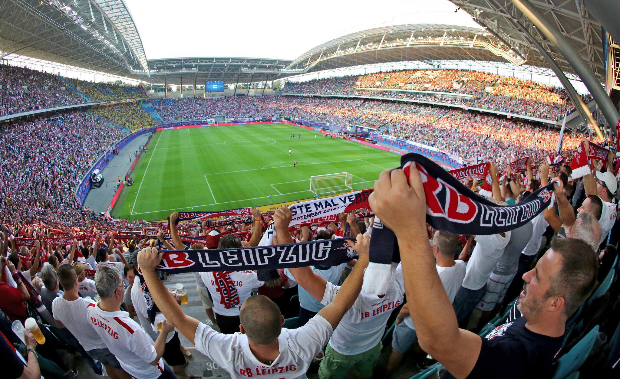 Bild zu Fußball-Bundesliga Umsatz