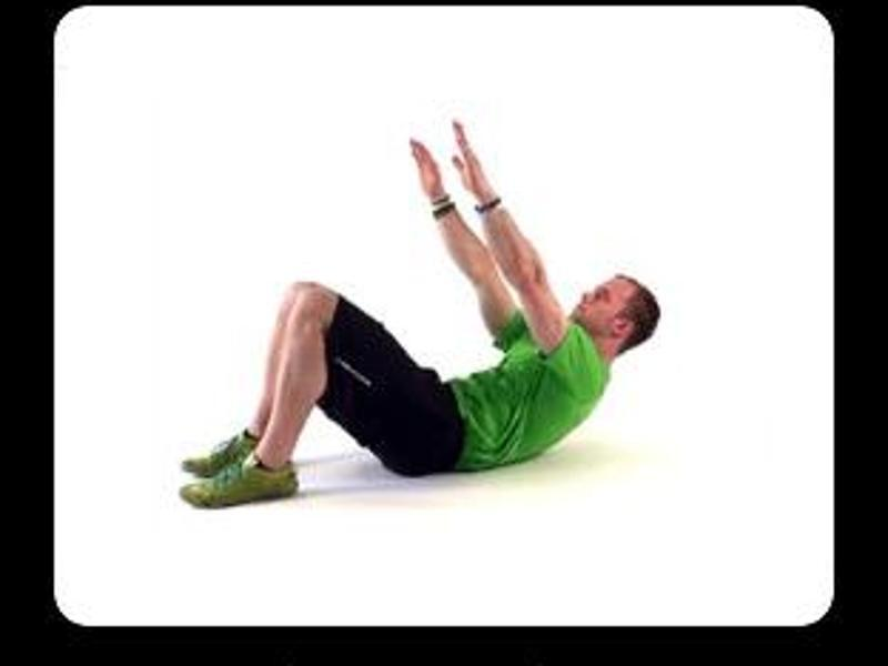 Bild zu 7-Min-Workout