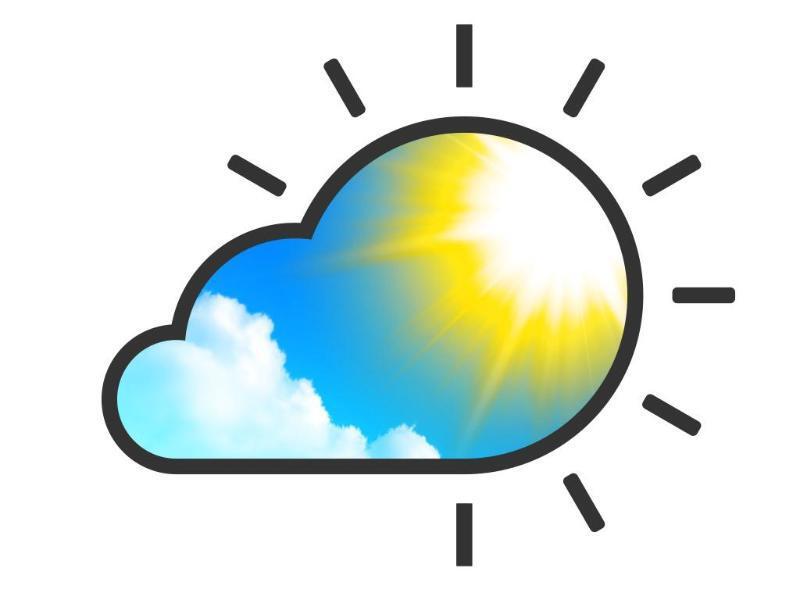 Bild zu «Weather Live»