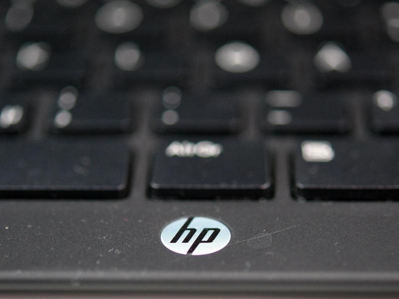 Bild zu Notebook von HP