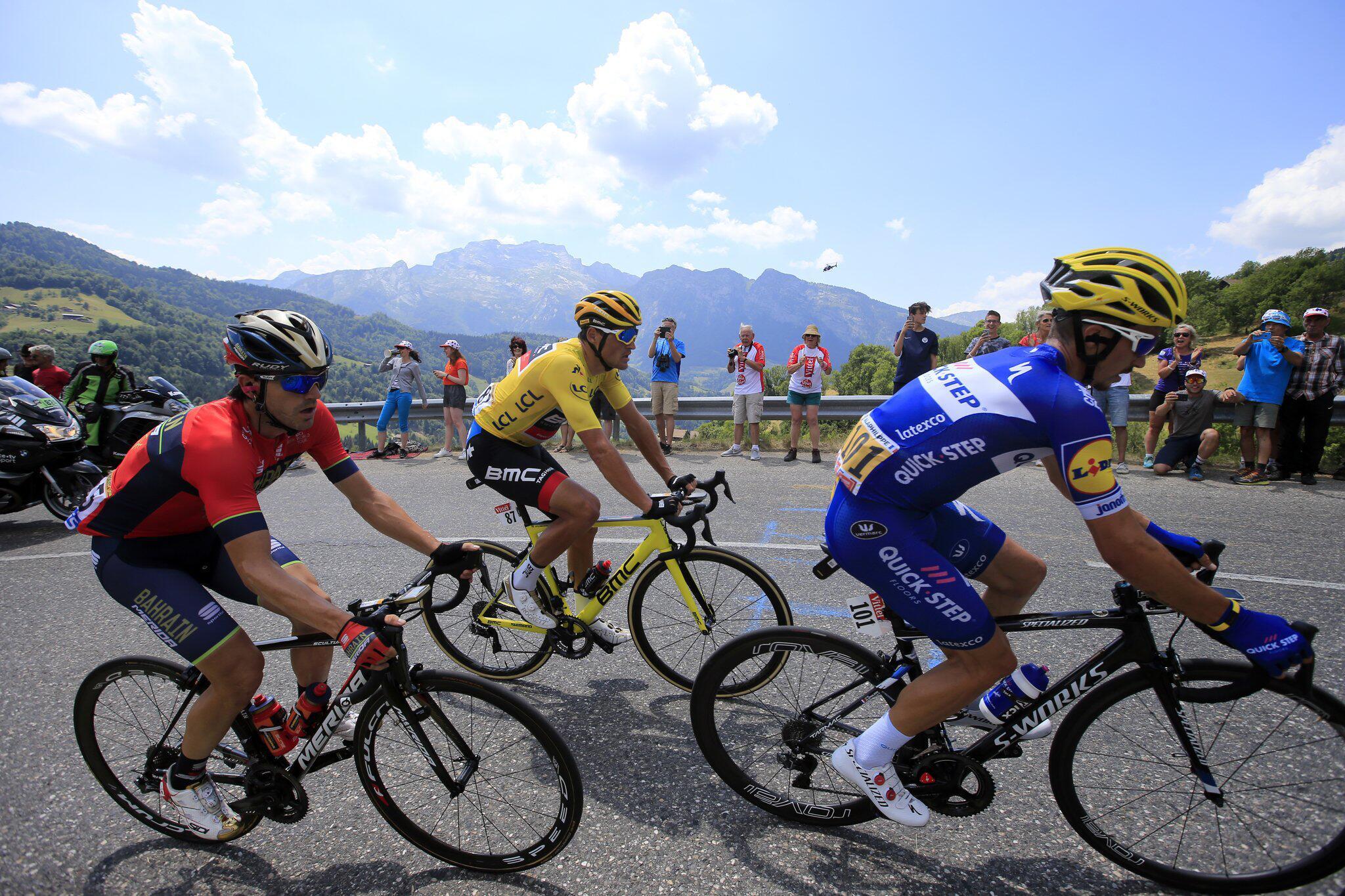 Bild zu Tour de France, 10. Etappe, van Avermaet