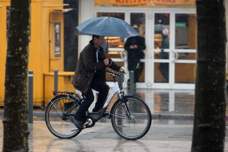 Bild zu Wetter, aktuell, Deutschland, Advent
