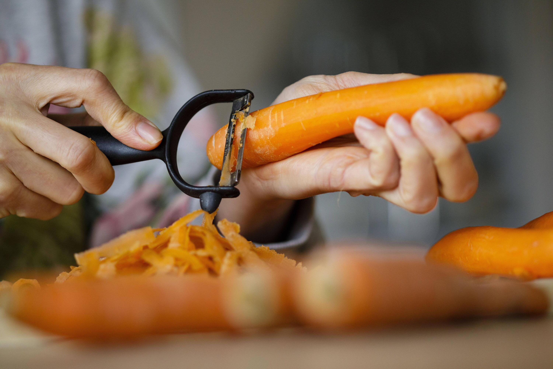 Bild zu Karotten, Allergie