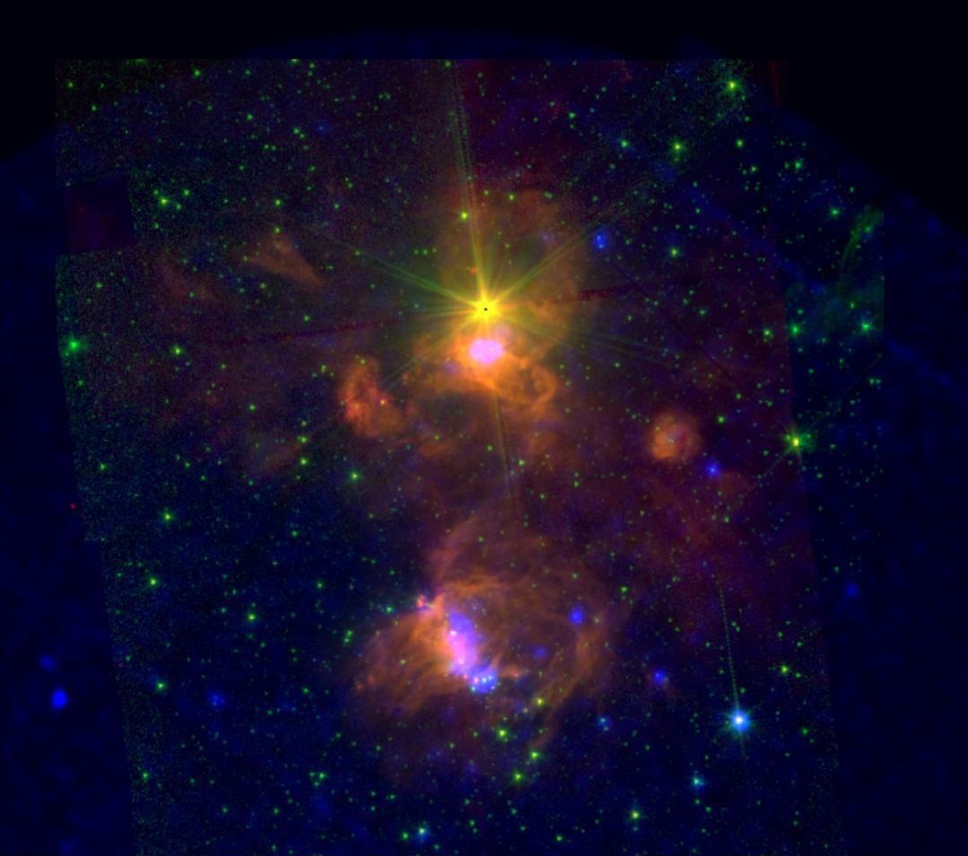 Bild zu Sterne