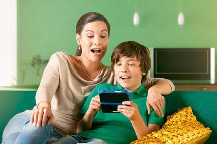 Lernen mit Nintendos 3DS