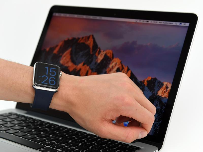 Bild zu Neues macOS Sierra im ersten Praxistest