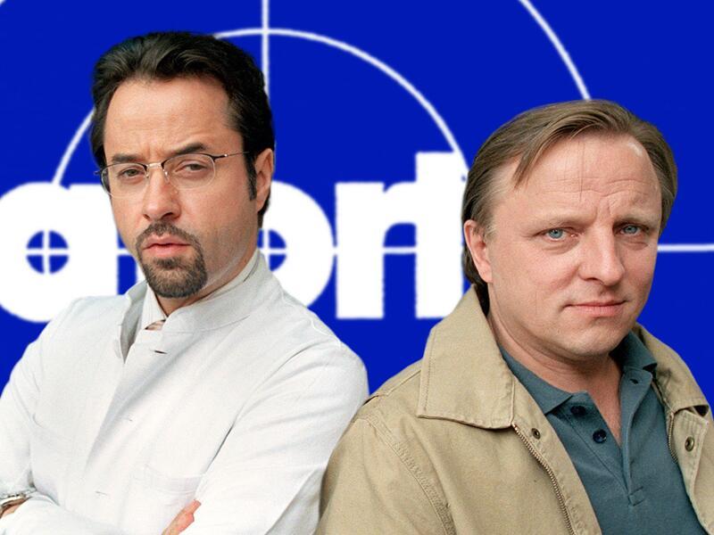 Bild zu Tatort Münster Thiel und Boerne