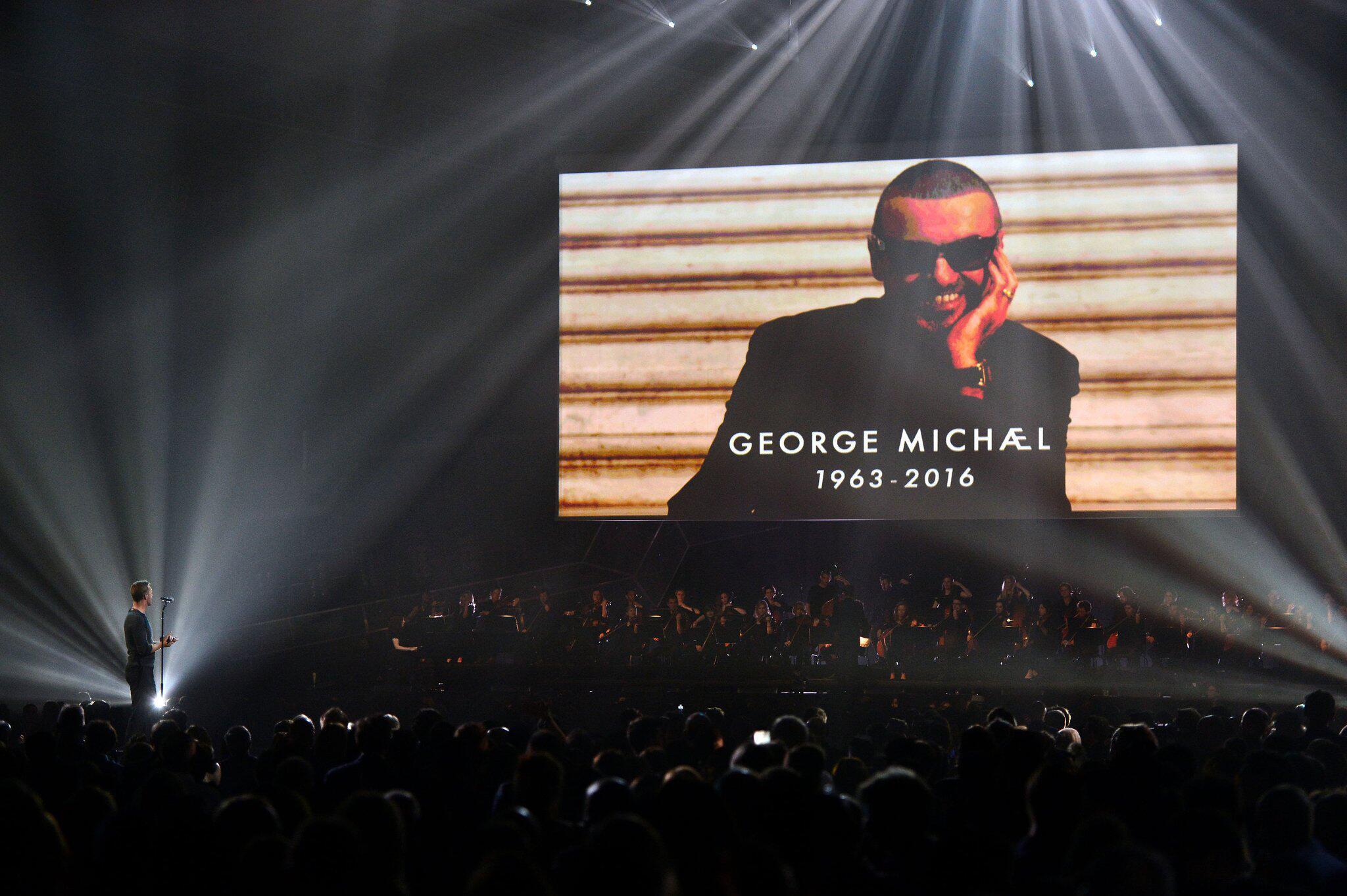 Bild zu Brit Awards 2017