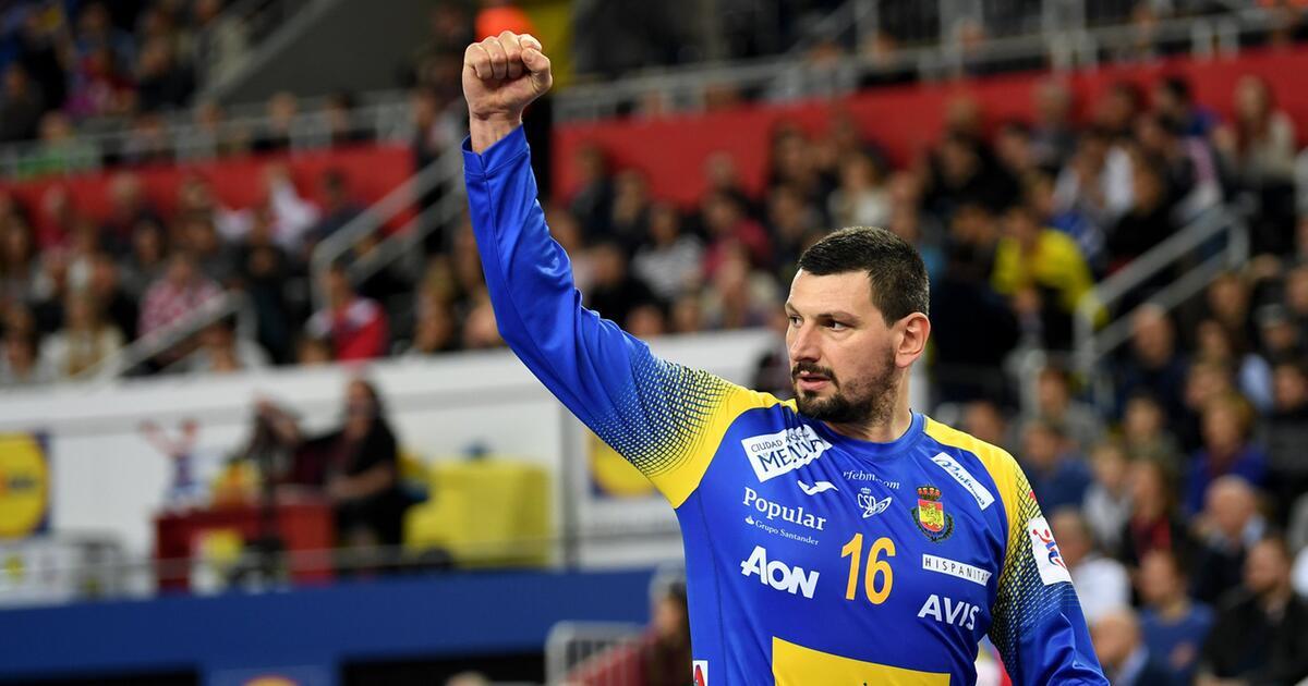 handball em spiele