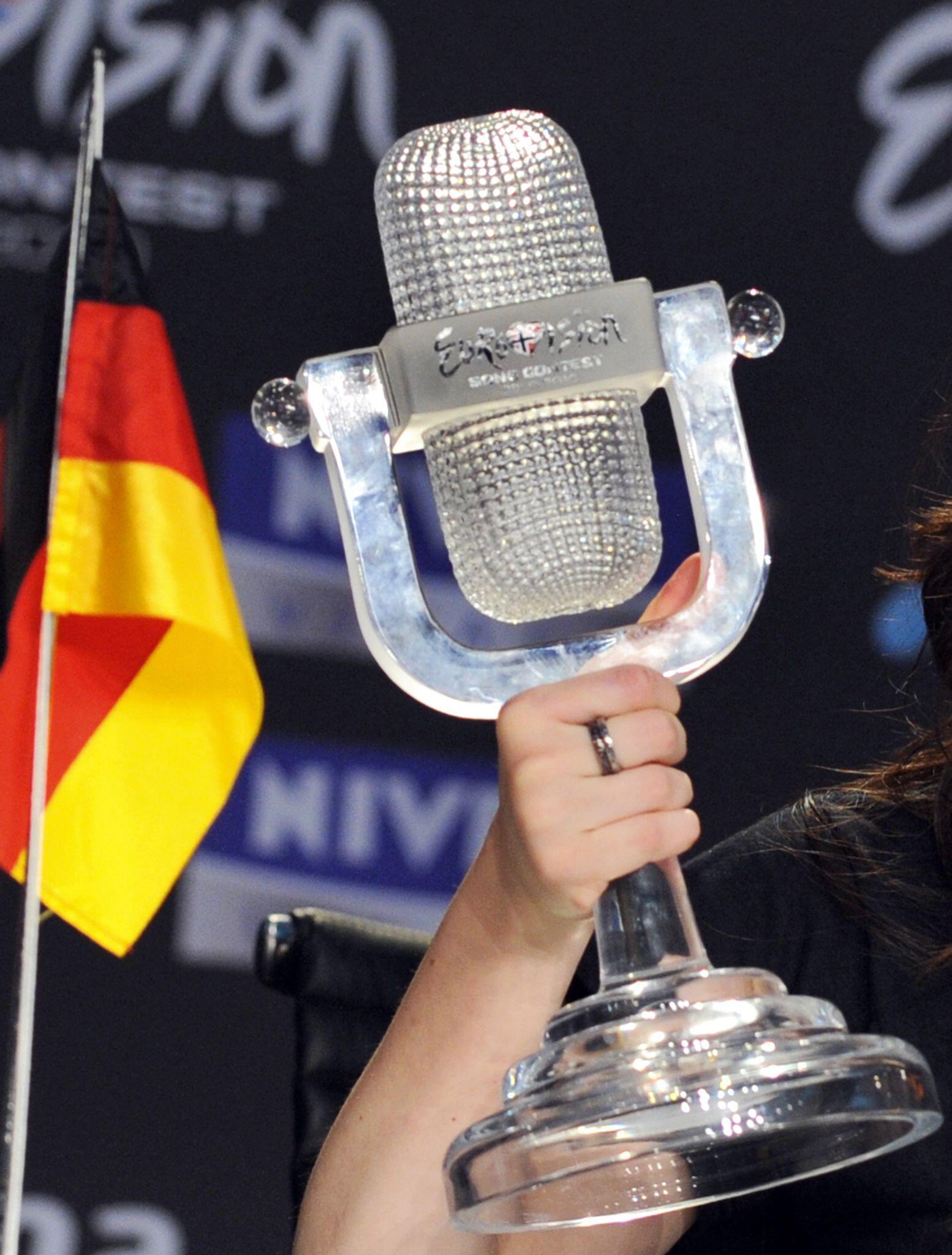 Bild zu Eurovision Song Contest