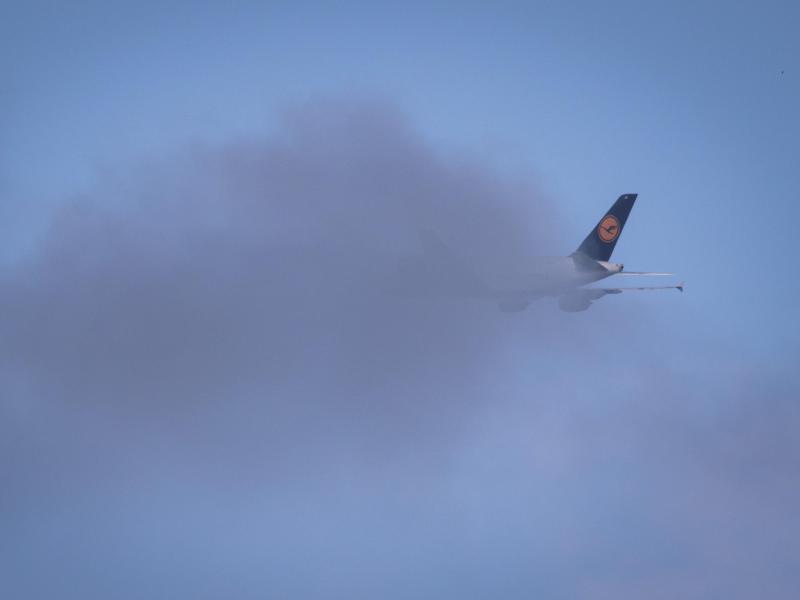 Bild zu Airbus A380