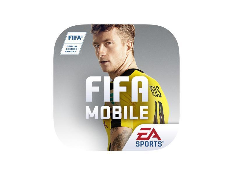 Bild zu Fifa Mobile App