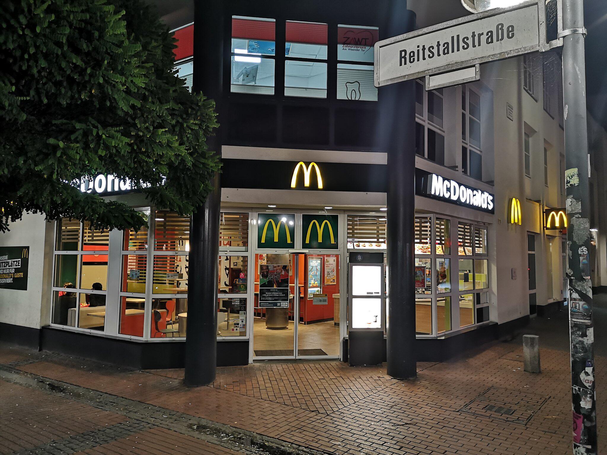 Bild zu Mutmaßlicher Frauenmörder in Göttingen gefasst