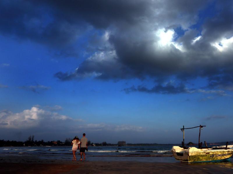 Bild zu Sri Lanka