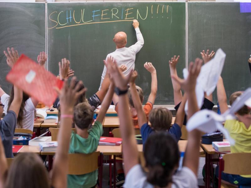 Bild zu Schulunterricht