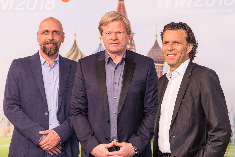 Bild zu ZDF, WM, Weltmeisterschaft, WM 2018, Experte, Christoph Kramer