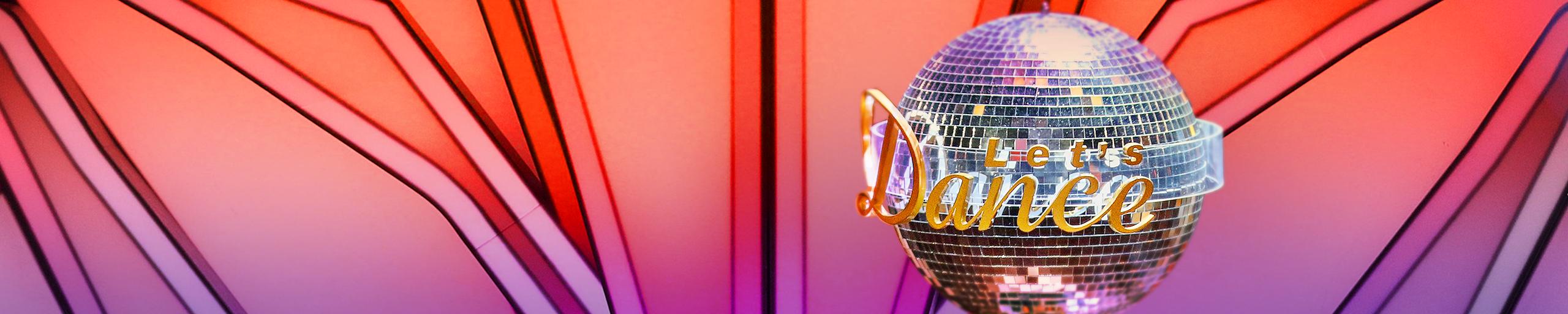 Bild zu Let´s Dance Pokal