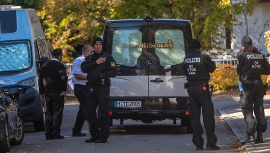 14-Jährige in München soll getötet worden sein