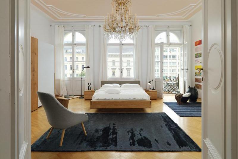 Das zweite Wohnzimmer: Das Schlafzimmer wird Aufenthaltsraum | WEB.DE