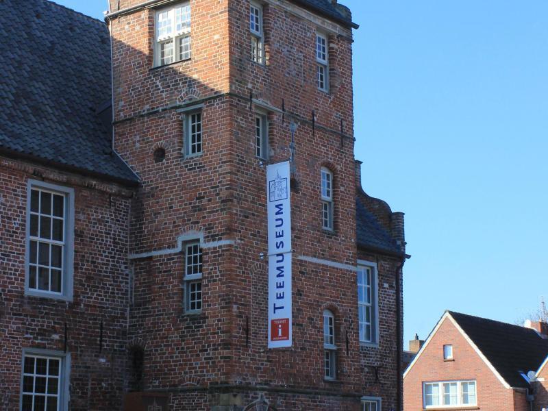 Bild zu Nordener Teemuseum