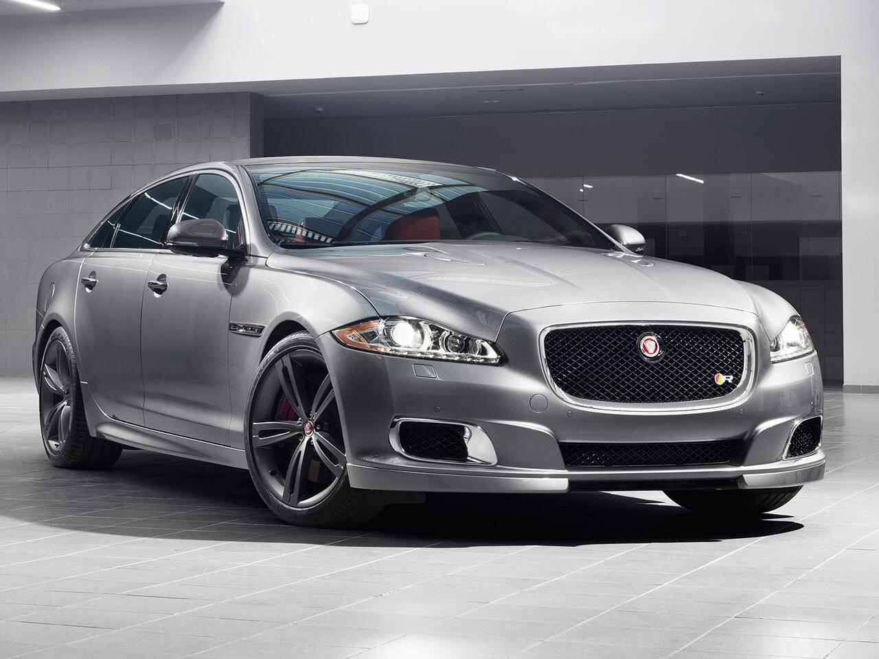 Bild zu Jaguar XJ
