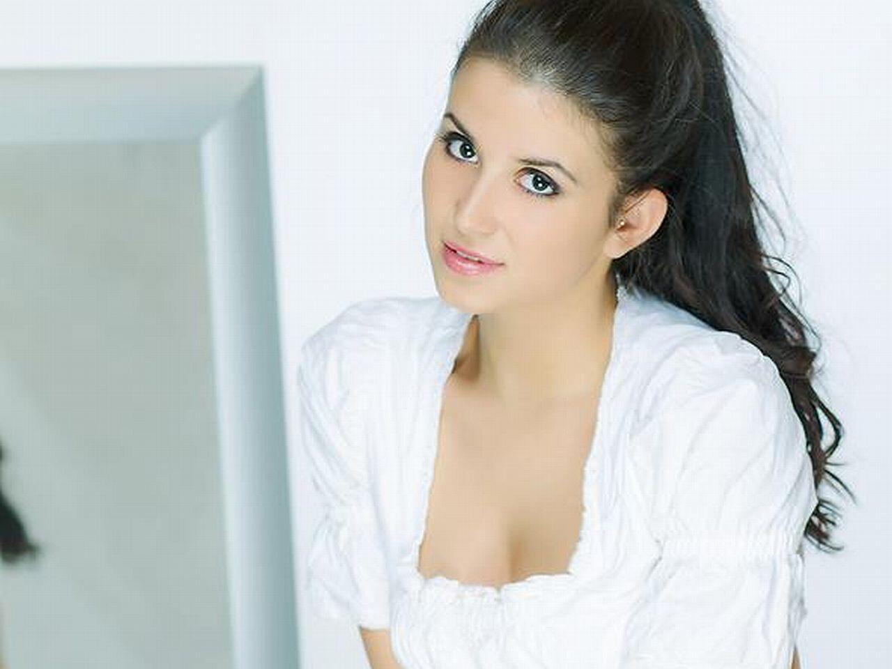 Bild zu Giulia (22) aus Ramstein