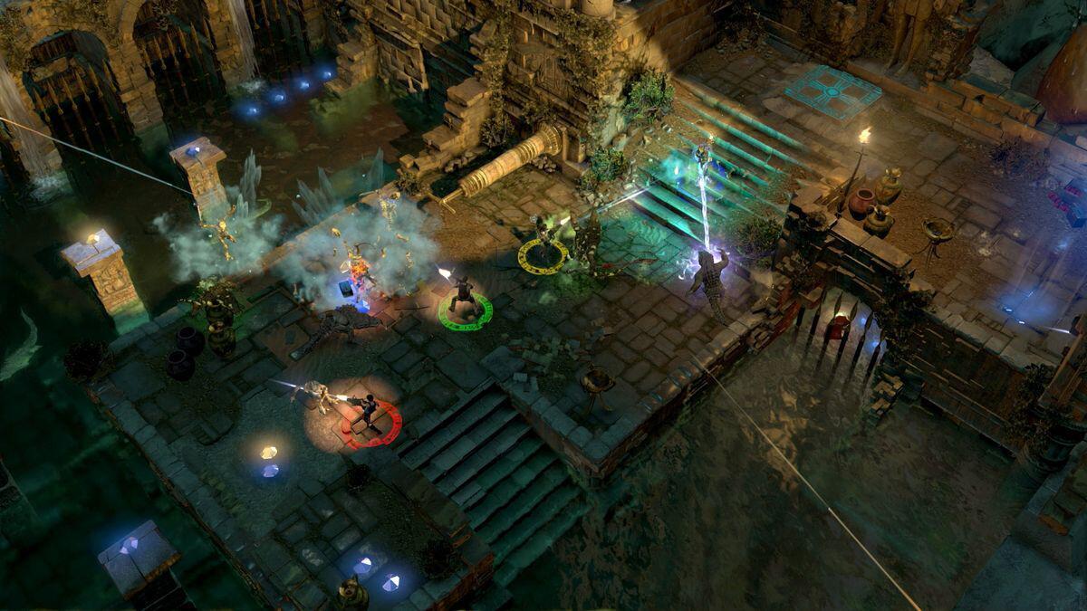 Bild zu PSPlus, Xbox Live Gold, Epic, Game Store, Amazon, Prime, Gratis, kostenlos, Stadia, Oktober