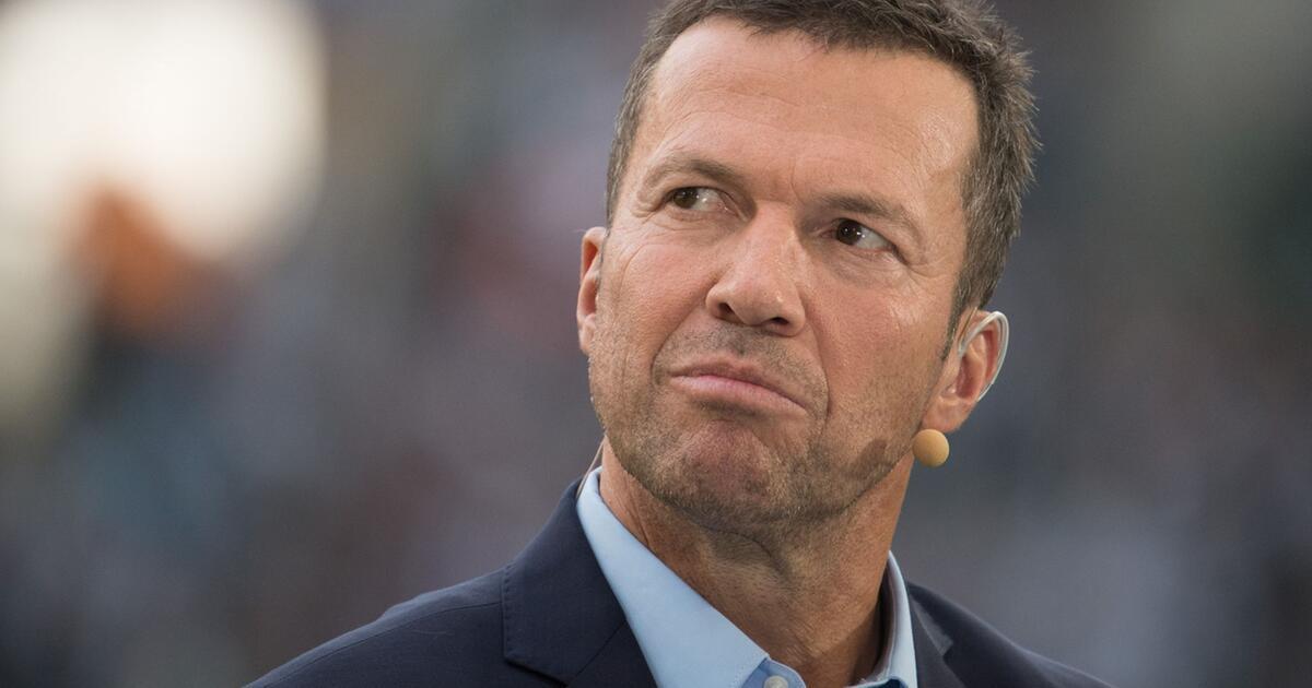 "Veh: Lothar Matthäus wäre ""der geeignete Mann"""