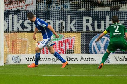 FC Schalke 04 - FC Augsburg
