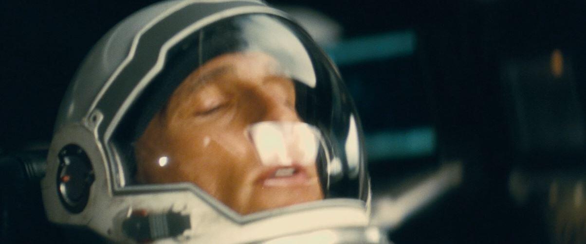 Bild zu Interstellar featurette