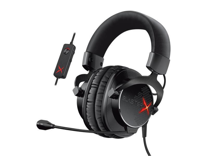 Bild zu Sound BlasterX H7