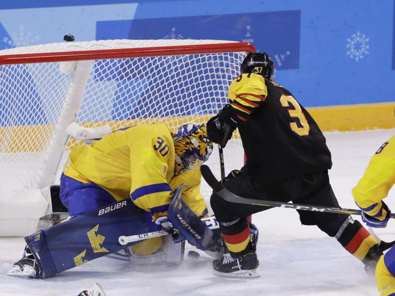 Bild zu Golden Goal