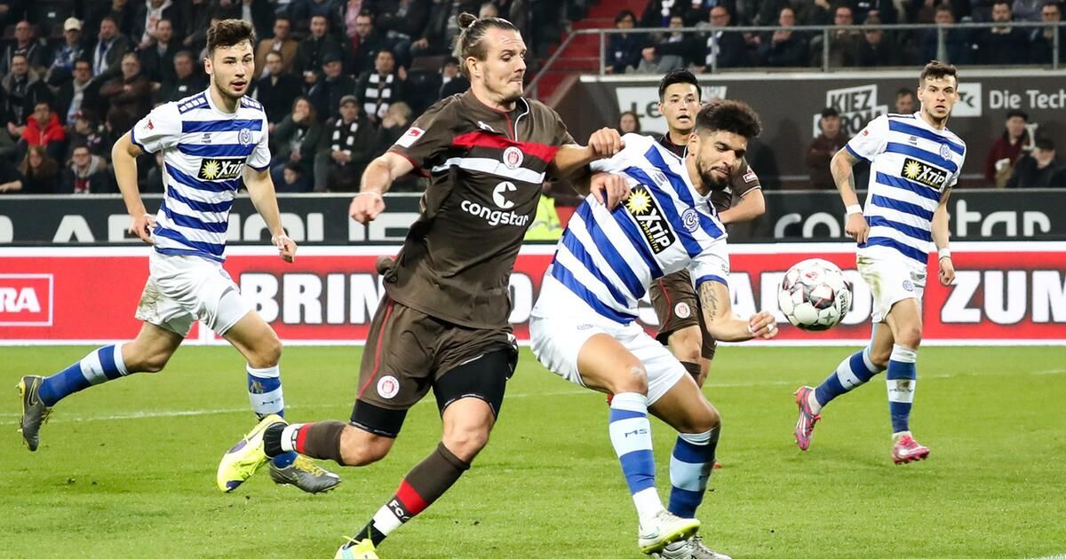 St Pauli Duisburg
