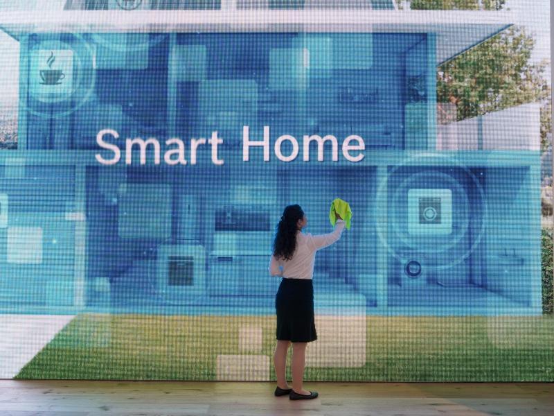 Bild zu Smart Home