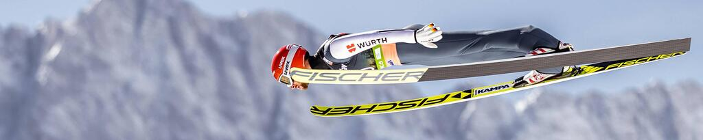 Markus Eisenbichler, Skispringen, Weltcup
