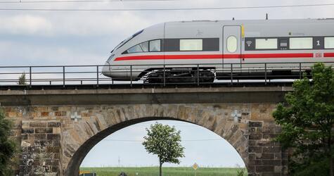 Mehr als 1000 Bahnbrücken sind kaum noch zu sanieren